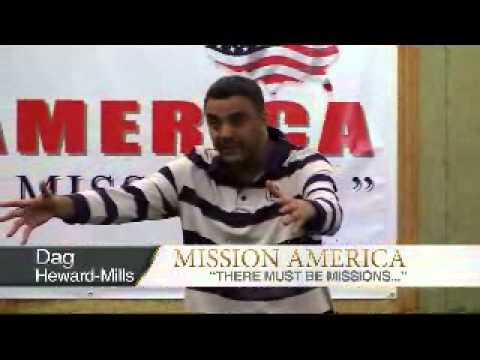 Mission America - Part 6 - Dag Heward-Mills