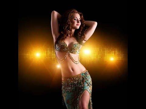 تحية إلى أم كلثوم - رقص شرقي موسيقى جميل جدا ❤♫❤ Belly Dance Music of Om Kalsoum - مزيكونا كليب
