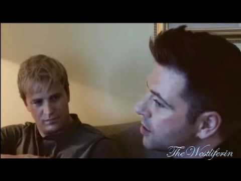 Westlife - Kian&Mark: Exclusive On Their Plans