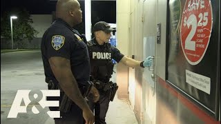 Live PD: Locked In, Locked Out (Season 2) | A&E - AETV
