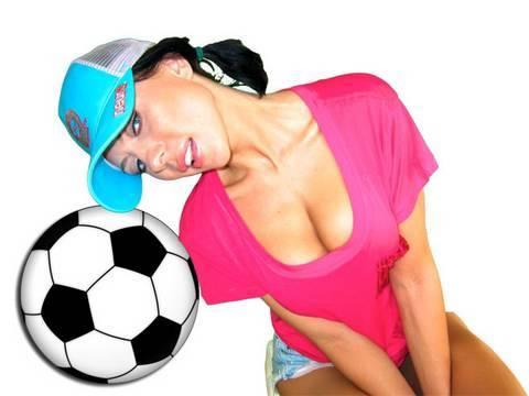 FIFA World Cup 2010 fotball eller fotball