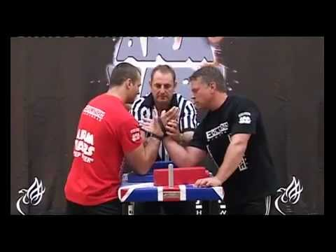 armwrestling new  john brzenk vs devon larratt  richard poole collection -bc9-Y1BNJKk