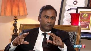 Shiva Ayyadurai Interview 09-08-2015 inventor of E-mail – Paesum Thalaimai – News7 Tamil Show