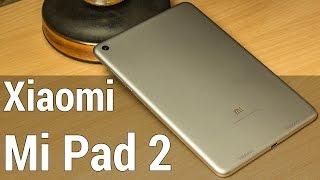 Xiaomi Mi Pad 2 полный обзор. Подробный и красивый обзор Xiaomi MiPad 2 от FERUMM.COM
