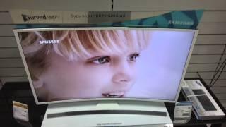 4K UHD телевизор Samsung UE 40 JU 6610 U