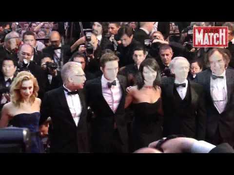 Robert Pattinson, les marches de la gloire
