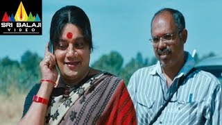 Kalpana Movie Saikumar Action Scene || Upendra, Saikumar, Lakshmi Rai - SRIBALAJIMOVIES