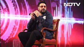 #NDTVYuva -  रैपर बादशाह ने कहा, पंजाबी गाने की बात ही कुछ और होती है - NDTVINDIA