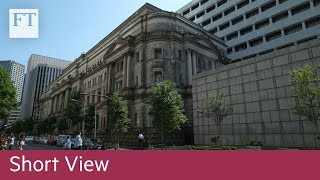 BoJ buying spree still going strong | Short View - FINANCIALTIMESVIDEOS