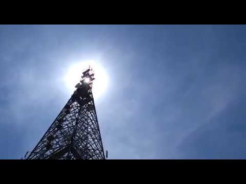 Bodyflight - BASE Jump Antenna