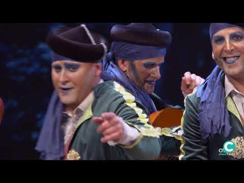 La agrupación Enlorquecidos llega al COAC 2020 en la modalidad de Comparsas. En años anteriores (2019) concursaron en el Teatro Falla como Soy yo, consiguiendo una clasificación en el concurso de Preliminares.