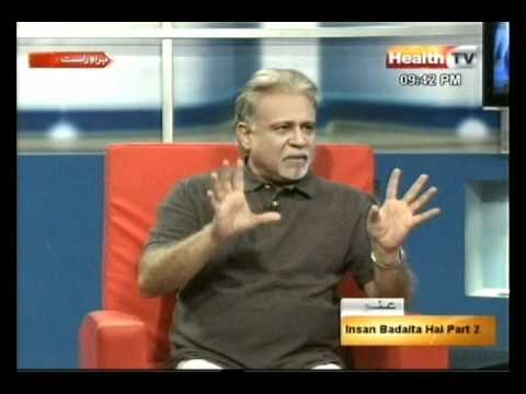 Dr. Moiz Lounge Topic. Insan Kyun Badalta Hai 2 28th Feb 2012 Part 3.flv