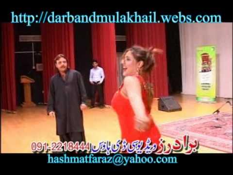Pashto new year show in 2011 in Duabi ! Sonal & Jehangir jani
