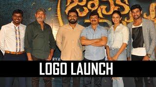 Jaya Janaki Nayaka Movie Logo Launch   Bellamkonda Srinivas   Rakul Preet Singh   TFPC - TFPC