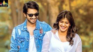 Andhagadu Trailer | Telugu Latest Trailers 2017 | Raj Tarun, Hebah Patel | Sri Balaji Video - SRIBALAJIMOVIES