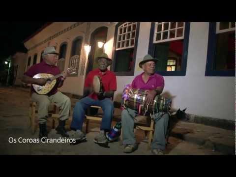 Ciranda El�trica | Destaques, Paraty