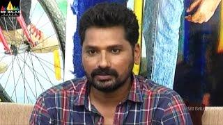 Rojulu Marai Movie DOP Bala Reddy Interview | Tejaswi, Kruthika | Sri Balaji Video - SRIBALAJIMOVIES