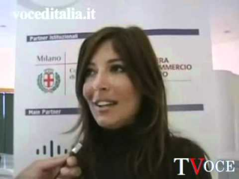 Video hard di Belen Rodriguez fa impazzire il web