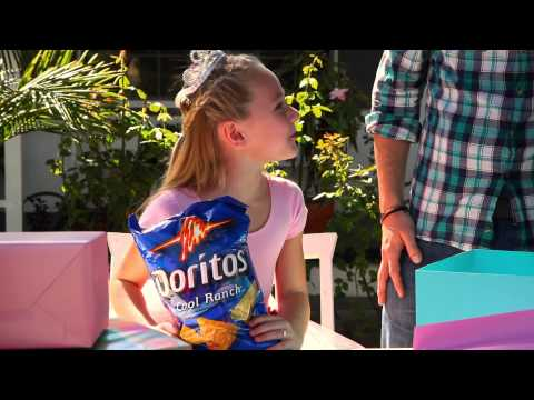 DORITOS Crash the Super Bowl 2012 My Little Doritos