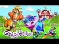 """Old McDonald Had A Farm"" with The GiggleBellies – Award Winning"