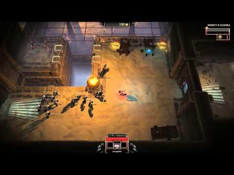 Gauntlet PC gameplay #2