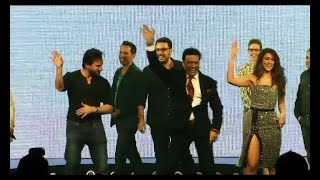 Happy Ending music launch: Govinda, Saif shake a leg - BOLLYWOODCOUNTRY