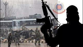 Jaish-e-Mohammed Terrorist Sajjad Khan, Close Aide Of Pulwama Mastermind, Arrested In New Delhi - NEWSXLIVE