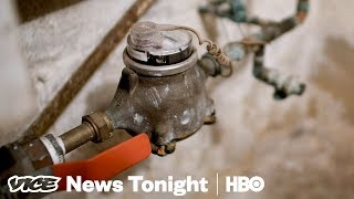Almost Half Of Newark Homes Tested Have Lead In Their Water. Residents Are Outraged. (HBO) - VICENEWS