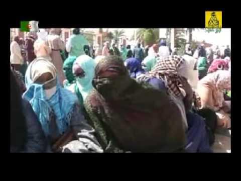 In salah : Le message d'une citoyenne à Bouteflika