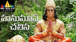 Hanuman Chalisa Telugu Full Movie - SRIBALAJIMOVIES