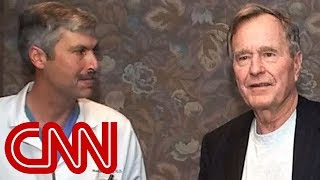 George H.W. Bush's heart doctor shot, killed - CNN