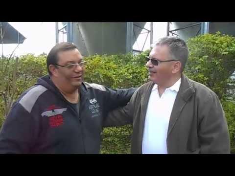 Dr. Gustavo Lima - Embrapa Suínos e Aves - Granja Pinheiro - Concórdia/SC