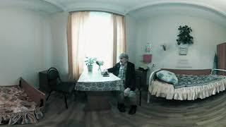 This is why you should never abandon your parents & family members: Nursing home 360 (Social video) - RUSSIATODAY