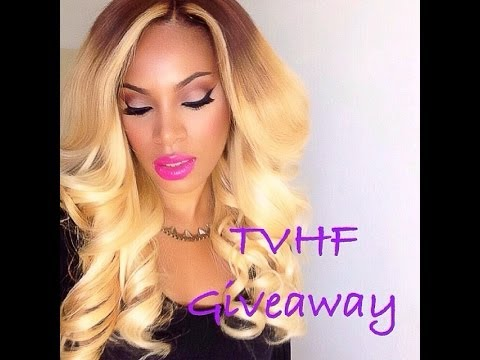 The Virgin Hair Fantasy GIVEAWAY CLOSE!!!!!