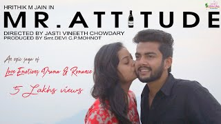 Mr.Attitude Telugu Short Film 2018 || English Subtitles || A Film By Jasti Vineeth Chowdary - YOUTUBE