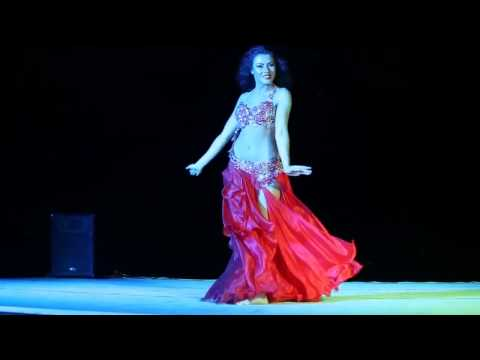 Belly Dance Arabic HD 1080p 2016