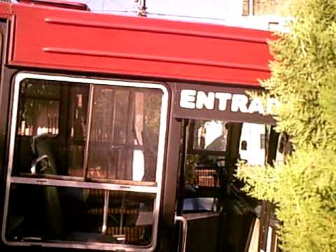 Antigo ônibus da Kanebo, Ante minha Morada
