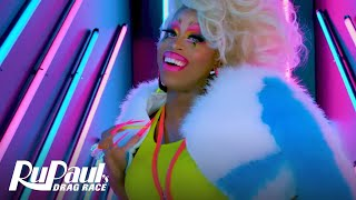 Meet Monique Heart: 'Queen On A Budget' | RuPaul's Drag Race Season 10 | VH1 - VH1