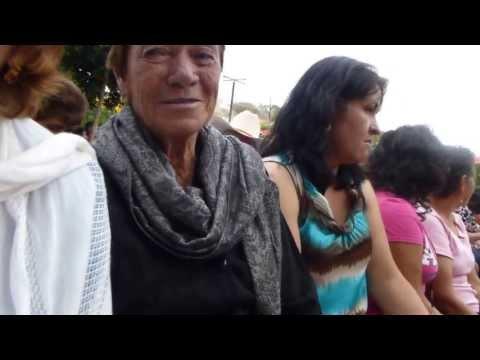 Festival de el dia de las madres de los hijos ausentes de San Tadeo