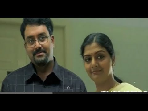 16 Yella Manasu movie scenes - Suresh Krishna meeting his family - Bhanupriya, Amrita Prakash