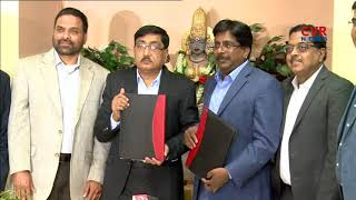 Telangana State Council For Higher Education launches Website for Foreign Universities  | CVR News - CVRNEWSOFFICIAL