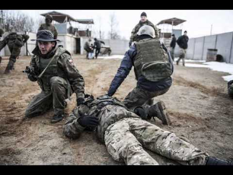 KAPAP POLSKA - szkolenie ratownictwo bojowe TCCC