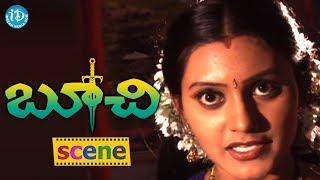 Boochi Movie Scenes - Goons Threatens Aarthi || Vaibhav, Naveena - IDREAMMOVIES