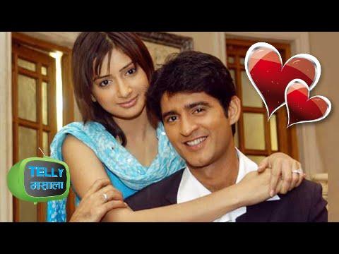 Locha-E-Ulfat : Hiten Tejwani And Gauri Pradhan's Love Story