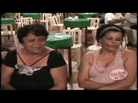 DURVAL E DAVI O ÍDOLO DOS ÍDOLOS  , NO PROGRAMA TITIO DONI NA TV CANTANDO A MUSICA - ALERTA -