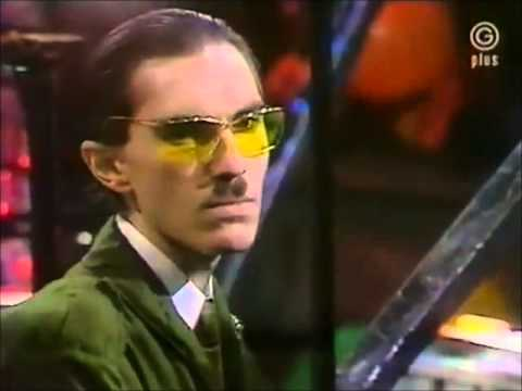 Ron Mael - This Guy's In Love