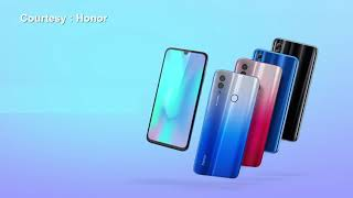 First Impression | Honor 10 Lite Now in India - IANSINDIA