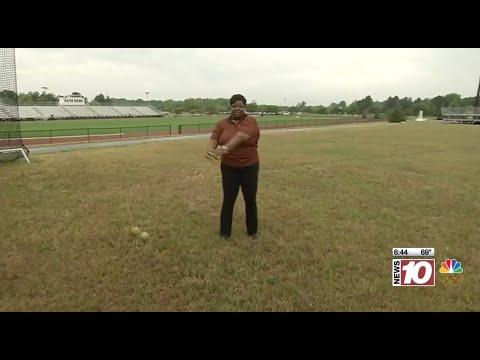 RIT on TV: Olympic Track & Field Tutorial