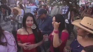 Coleaderos en Los Haro (Jerez, Zacatecas)