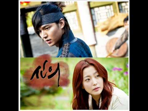 Faith (The Great Doctor) OST 7. The Blade Of Red-Moon